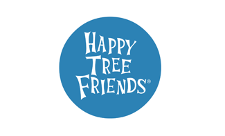 Happy Tree Friends Logo