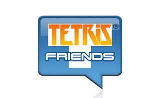 Tetris Online Logo